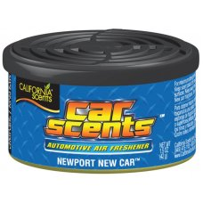 Osvěžovač CALIFORNIA SCENTS - Newport New Car