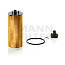 Olejový filter MANN BMW /F45,F46/ 214D 15- (HU 6015 Z KIT)