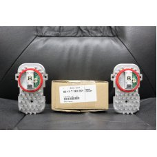 Set, LED modules 63117263051