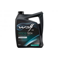 OFFICIALTECH WOLF 5W20 5Lwol MS-FE | 5L