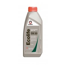 Comma ECOLIFE 5W30 SYNT. 1L