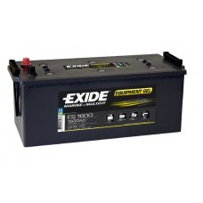 140Ah12V EXIDE equipment gel