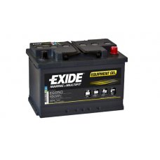 56Ah12V EXIDE equipment gel