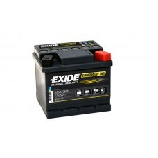 40Ah12V EXIDE equipment gel