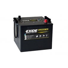 110Ah 12v Exide EQUIPMENT GEL