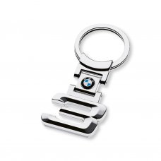 BMW 3 Series Key Ring