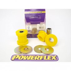 2 x Powerflex PFF5-1602 PU bushes Front Arm Outer Bush BMW e21 from 10.1978 (No.2)