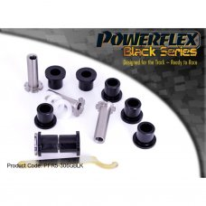 4 x Powerflex PFR5-306GBLK rear trailing arm bush adjustable BMW e21 e30 e36 compact (No.5)