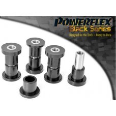 4 x Powerflex PFR5-306BLK rear trailing arm bush for BMW E21 E30 E36 compact Z1 (No.5)