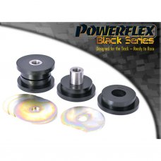 2 x Powerflex PFF5-801BLK PU  BMW e24 + e28