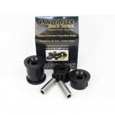 2 x Powerflex PFR5-807BLK mountig for rear axle carrier for BMW e23 e28 e24