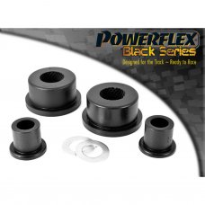 2 x Powerflex PFF5-301BLK BLACK SERIES front wishbone bush BMW E30 E36 Z3 Z1