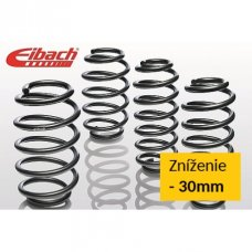 Eibach Pro-Kit BMW rad 3 sedan (E30) 325i 125kW (86-91)