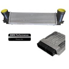 BMW M PERFORMANCE POWER KIT 20d