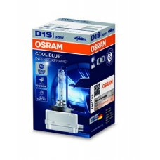 OSRAM XENARC COOL BLUE INTENSE 66140CBI